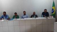 Câmara convoca agentes municipal representante da EMATER E ADAPI, Piauí